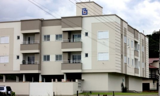 Edifício Residencial Lurano